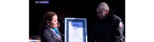 Record mondial pentru durata de zbor, în România