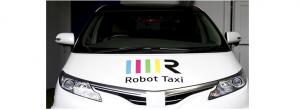 Tokyo 2020 – cu taxiul fără șofer, la Olimpiada de vară