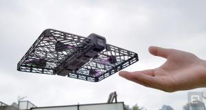 Drona Hover, pliabilă, sigură, portabilă (Camera Hover)
