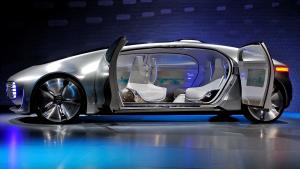 Adevărul despre autovehiculele fără șofer (autonome)