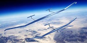 Satelitul dronă