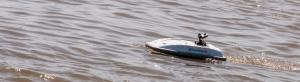 Drone (plutitoare) în sprijinul activităților portuare