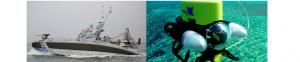 O nouă colaborare pentru dotarea forțelor navale