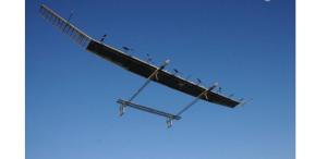 Caihong are programat în vară (2017) zborul inaugural