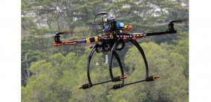 EEI solicită un nou cadru legal pentru inspecții cu drone