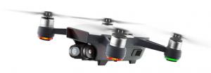 """DJI Spark, o dronă """"dirijată"""" prin orientarea palmelor"""