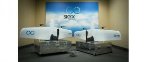 SkyX obține o investiție de 5 milioane $ de la Kuang-Chi