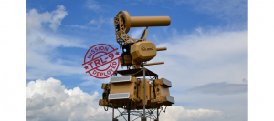 Ministerul Apărării din Spania a ales sistemul AUDS