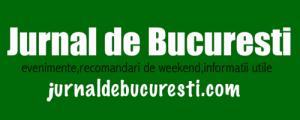 Jurnal de Bucuresti