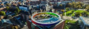 SmartDrones Aarhus, proiect pentru serviciile publice