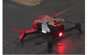 Cercetătorii de la MIT dezvoltă un sistem RFID cu UAV