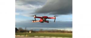 Serviciu meteo avansat, pentru dronele comerciale