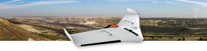 Delair a lansat modelul UX11, un nou UAS profesional