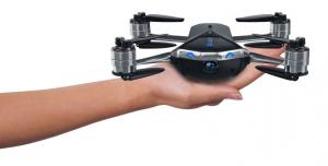 "Drona Lily revine, cu numele ""Lily Next-Gen™ Drone"""