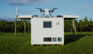 Sistem cu autonomie completă în ajutorul fermierilor