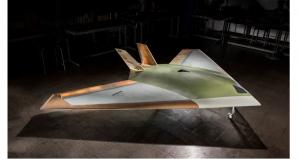 MAGMA, cea mai avansată dronă construită vreodată