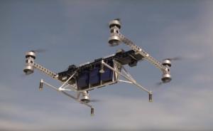Boeing anunță progrese noi în construcția de drone