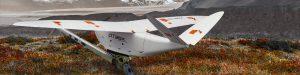 Sistem (UAS) avansat pentru cartografiere 3D aeriană