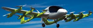 Taxiuri aeriene autonome (UAV Cora) în Noua Zeelandă