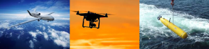 Marea Britanie va introduce standarde noi pentru drone