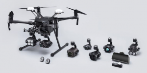 DJI Payload Software Development Kit, pe scurt SDK