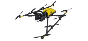 Soluții software noi pentru aplicațiile dronelor Intel (1)