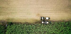 Analiza culturilor agricole, rezultat al utilizării dronelor