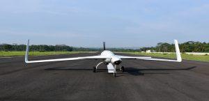 Drone cu aripi fixe SkyRobot FX de la Robot Aviation (1)
