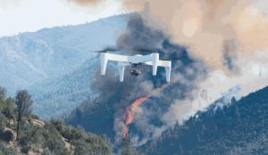 """US-1, drona care poate fi numită """"bateria zburătoare"""""""