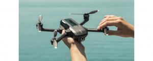 Yuneec Mantis Q, drona de agrement condusă prin voce