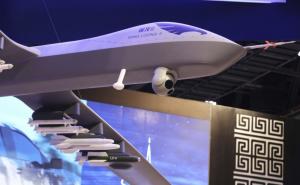 Dronele militare chineze au ajuns în Orientul Mijlociu