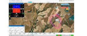 Soluție pentru navigarea dronelor fără semnal GPS