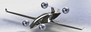 O problemă a dronelor cargo, evitarea obstacolelor