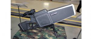 Groza-R2, sistem mobil anti-drone produs în Belarus