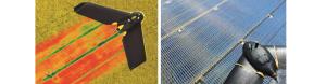Soluția senseFly pentru inspecția parcurilor solare