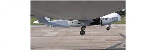 Rusia, a fost prezentată Altius-U, după zborul inaugural