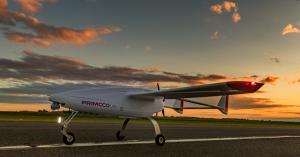 Colaborare Primoco (Cehia) și UAV Navigation (Spania)