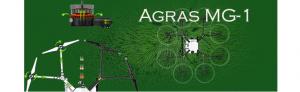 Drona DJI Agras este pregătită să lupte contra malariei