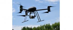 Drone în lupta contra coronavirusului SARS-CoV-2 (1)