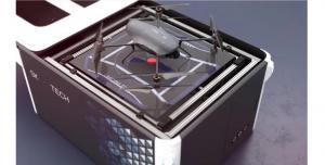 Platformele autonome Skeyetech, o siguranță crescută