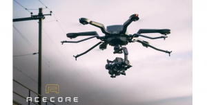 Acecore Technologies a lansat o dronă hexacopter nouă