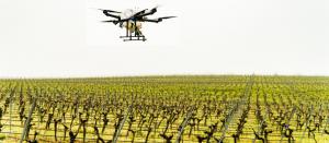 """""""Dronele hibride deschid noi oportunități fermierilor"""""""