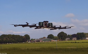 Colaborare pentru dezvoltarea dronelor din agricultură