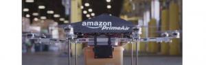 Licență FAA pentru livrări cu drona Amazon Prime Air