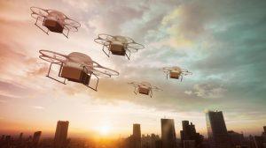 """Walmart  """"caută"""" drone pentru livrarea pachetelor (1)"""
