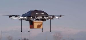 Licență FAA pentru zborul dronei Amazon Prime Air (2)
