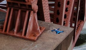 Dronele, cel mai nou instrument de inspecție a podurilor