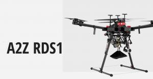 Sistem proiectat special pentru dronele de livrare, RDS1