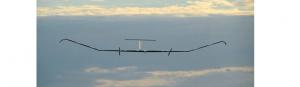 Drona HAPS Zephyr (Airbus) a finalizat noi teste de zbor