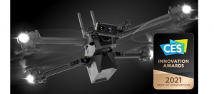 Skydio X2 s-a remarcat la prima expoziție digitală (1)